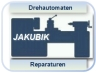INDEX Lathe  Service, Maintenance and Overhaul - Specialist Norbert Jakubik