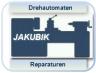 Reparaturen von Drehautomaten der Index-Werke, Index, Überholung, Instandsetzung, Neulagerung,Steuerkurven vom Spezialist Norbert Jakubik
